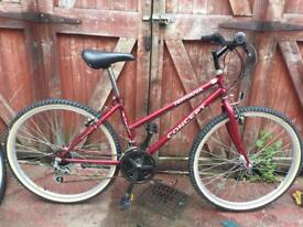 Ladies bike. Can deliver