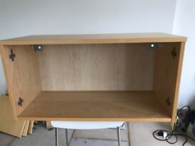 Ikea Effectiv Wall Units For Sale