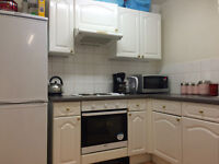 Single room in town centre