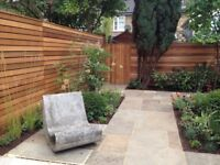 Casey landscapes fencing specialists