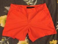 Calvin Klein short for lady in size:4