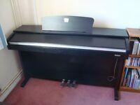 Classenti CDP2 digital piano
