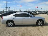 2008 Dodge Charger SXT,4 DOOR,FULLY LOADED