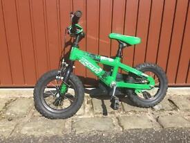 """Scott Voltage JR 12 Kid's Bike (12"""" Wheels) Child's"""