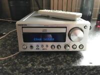 Onkyo cr-505dab hi-fi stereo unit