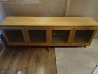 Ikea Besta Storage Cabinet/TV Unit