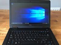 """Dell Latitude E5440 Laptop (14.1"""" Screen, Intel i5)"""