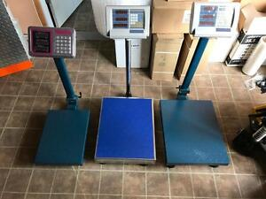 Brand New Bench Scale 330lbs - 660lbs