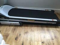 Reebok Z8 run treadmill in excellent condition
