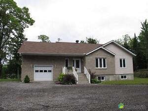 289 000$ - Bungalow à vendre à Notre-Dame-de-Pontmain Gatineau Ottawa / Gatineau Area image 1