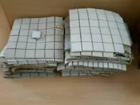 Ceramic tiles different colours