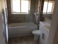 Newly refurbished 4 bedroom house near Link Centre Swindon