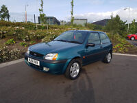 51 Plate Ford Fiesta. £300 ono.