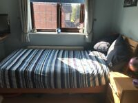single bed - spare room, as new