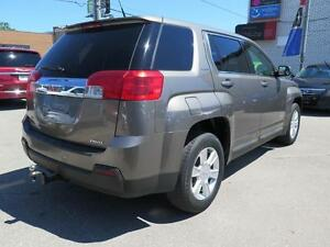2010 GMC Terrain Cambridge Kitchener Area image 5