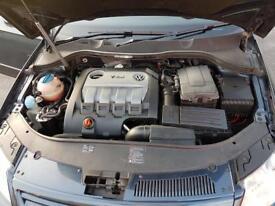 VW Passat 2007