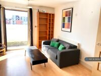 2 bedroom flat in Sheepcote Street, Birmingham, B16 (2 bed) (#1080843)