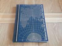 Readers Digest Great World Atlas Hardback Edition