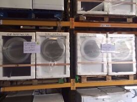 Graded Washing Machines for sale from £99