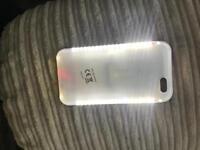 Brand new iPhone 6 Plus selfie case