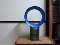 Dyson AM06 Desk Fan Brand New Blue