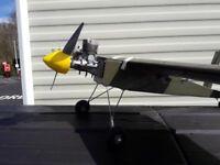 Remote Control Aeroplane Bundle