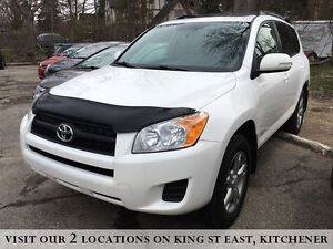 2012 Toyota RAV4 AWD | SUNROOF | BLUETOOTH