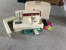 Jones Sewing machine Repair or Spares
