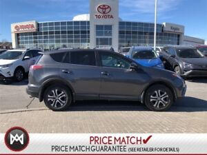 2016 Toyota RAV4 LE AWD - CLEAN UNIT - PRICE DROP WHAT A NICE RA