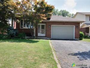 $514,900 - Backsplit for sale in St. Catharines