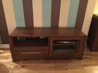 sideboard. media unit. coffee table. nest of tables