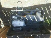 For sale 9 ich Angle grinder