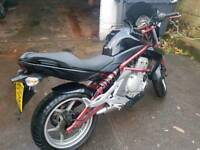 2007 Kawasaki ER650