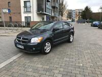 dodge caliber 2.0 automatic 2008