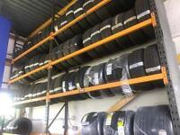 New & Used Part Worn Tyres - 15 16 17 18 19 20 Pirelli Dunlop Budget 205 215