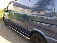 Mercedes Vito compact 109 cdi MUST SEE