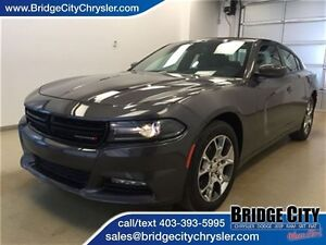 2016 Dodge Charger SXT *AWD*