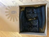Ugg boots Limited Edition UK5