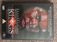 'When We Were Kings' Muhammed Ali documentary film