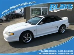 1994 Ford Mustang Convertible Gt