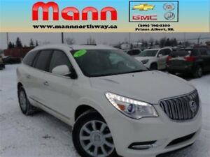 2015 Buick Enclave | PST paid, Remote start, AWD, Bluetooth.