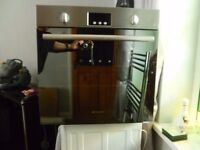 Oven (Integrated)