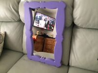 Child's mirror