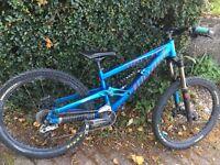 Scott Voltage Freeride FR20 Mountain Bike