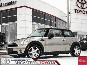 2008 MINI Cooper only 71442 kms!!!