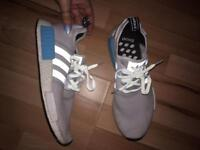 Men's and ladies shoes