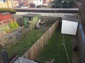 2 Bedroom Property fully refurbished, large garden. StoneFerry Estate