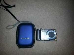 PANASONIC LUMIX DMCTZ4Z DIGITAL CAMERA London Ontario image 1