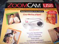 Video Camera for windows 98 2000 and me