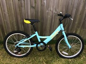 Girls 'Dawes' bike for sale- excellent condition!